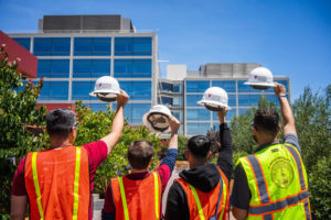 New Stanford Hospital Receives Temporary Certificate of Occupancy
